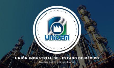 UNIDEM (Unión Industrial del Estado de México, A.C.)