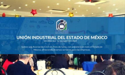 Unión Industrial del Estado de México