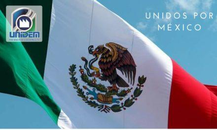 UNIDEM – UNIDOS POR MÉXICO