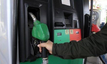Alertan que gasolina puede alcanzar los 30 pesos por litro