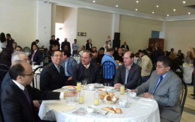 Tiene 95% de empresas de Ecatepec rezago en trámites