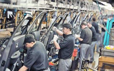Se frenarán las inversiones hacia México en 2017