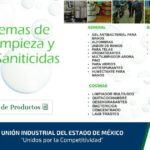 Sistemas de Limpieza y Saniticidas