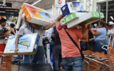Temen nuevos actos vandálicos en Edomex por 'gasolinazo'