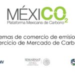 Sistemas de comercio de emisiones y Ejercicio de Mercado de Carbono