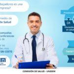 Campaña de Salud para las empresas