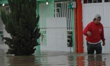 Supera Cuautitlán Izcalli la emergencia por las lluvias