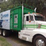 Entregan industriales 20 toneladas de ayuda a damnificados de Morelos