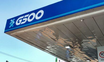 Inauguración de la primera conversión de gasolinera PEMEX a formato G500 – Glencore.