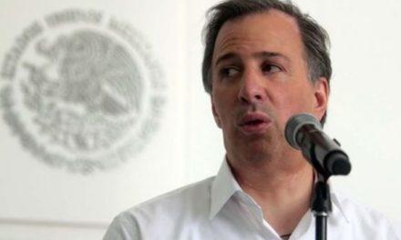 Oposición critica a Meade, inversores le dan la bienvenida.