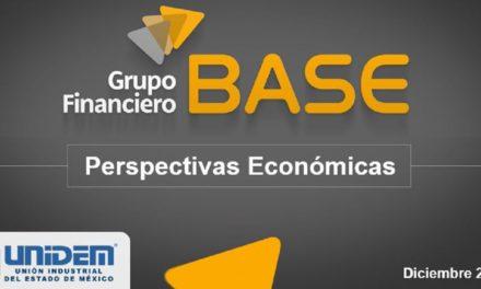 Entorno económico hacia la planeación del 2018 – Grupo Financiero BASE