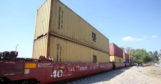 UNIDEM exige frenar robos a trenes de carga.