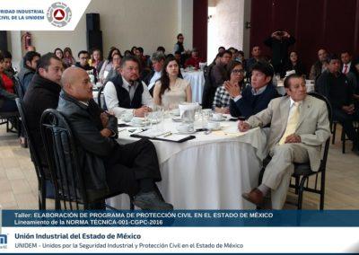 ELABORACIÓN DE PROGRAMA DE PROTECCIÓN CIVIL EN EL ESTADO DE MÉXICO 13