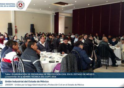ELABORACIÓN DE PROGRAMA DE PROTECCIÓN CIVIL EN EL ESTADO DE MÉXICO 4