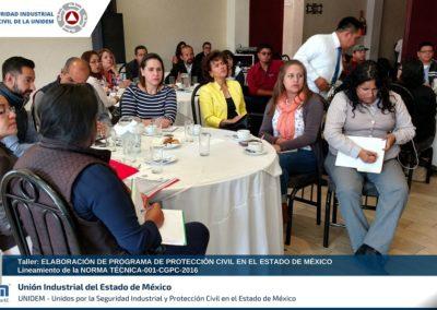 ELABORACIÓN DE PROGRAMA DE PROTECCIÓN CIVIL EN EL ESTADO DE MÉXICO 6