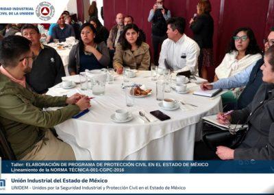 ELABORACIÓN DE PROGRAMA DE PROTECCIÓN CIVIL EN EL ESTADO DE MÉXICO 9