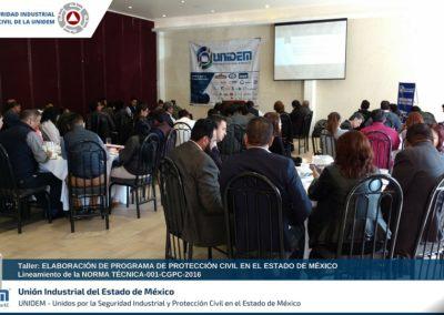 ELABORACIÓN DE PROGRAMA DE PROTECCIÓN CIVIL EN EL ESTADO DE MÉXICO 3