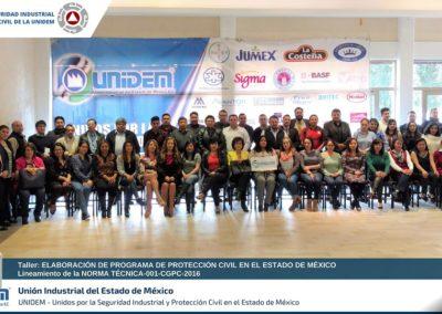 ELABORACIÓN DE PROGRAMA DE PROTECCIÓN CIVIL EN EL ESTADO DE MÉXICO 30