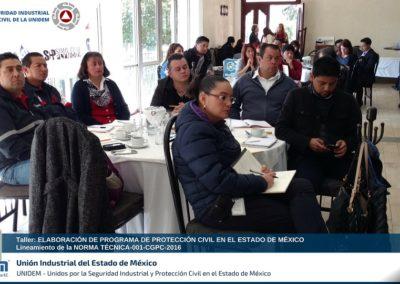 ELABORACIÓN DE PROGRAMA DE PROTECCIÓN CIVIL EN EL ESTADO DE MÉXICO 5