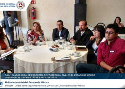 ELABORACIÓN DE PROGRAMA DE PROTECCIÓN CIVIL EN EL ESTADO DE MÉXICO 7
