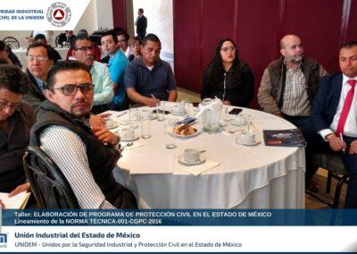 ELABORACIÓN DE PROGRAMA DE PROTECCIÓN CIVIL EN EL ESTADO DE MÉXICO 8