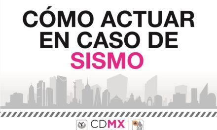 COMO ACTUAR EN CASO DE SISTEMO, (Descargas de información valiosa en PDF).