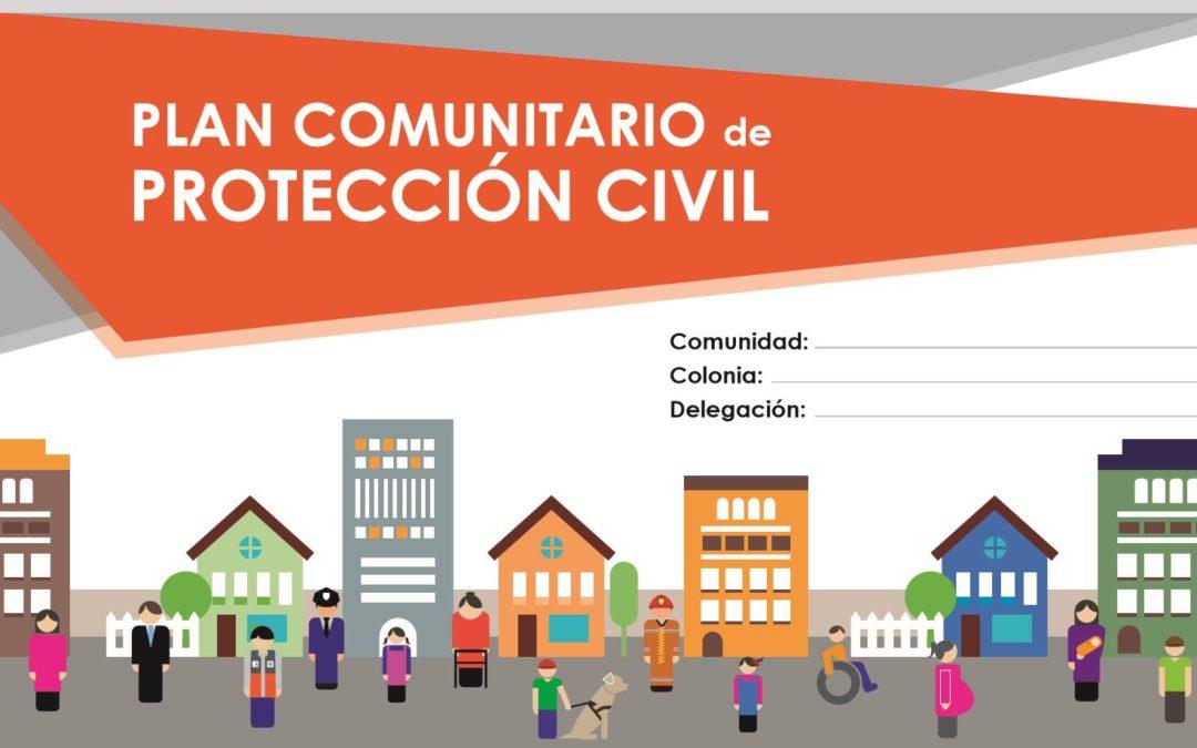 PLAN COMUNITARIO DE PROTECCIÓN CIVIL, (Descarga de información valiosa en PDF).