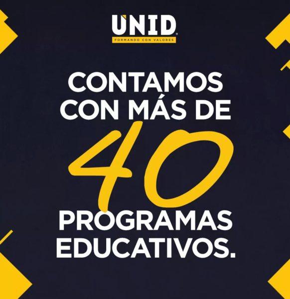 UNID – SOCIO UNIDEM