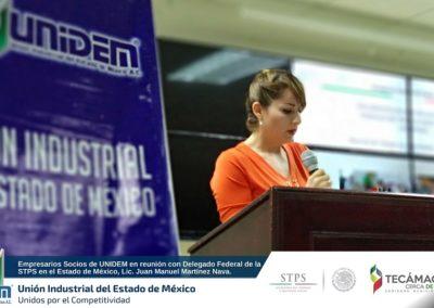 UNIDEM - Delegacion Federal del Trabajo en el Estado de Mexico 03