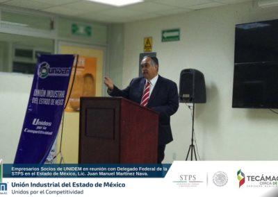 UNIDEM - Delegacion Federal del Trabajo en el Estado de Mexico 04