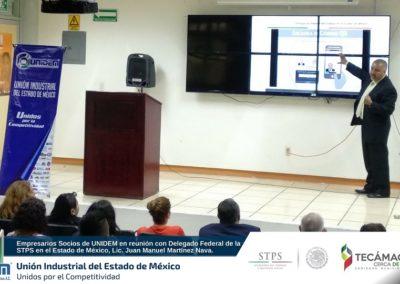 UNIDEM - Delegacion Federal del Trabajo en el Estado de Mexico 05