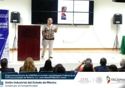 UNIDEM - Delegacion Federal del Trabajo en el Estado de Mexico 06