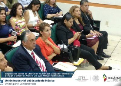 UNIDEM - Delegacion Federal del Trabajo en el Estado de Mexico 07