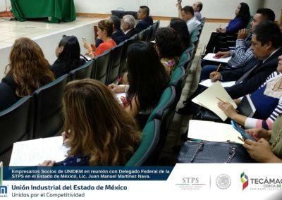 UNIDEM - Delegacion Federal del Trabajo en el Estado de Mexico 08