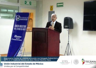 UNIDEM - Delegacion Federal del Trabajo en el Estado de Mexico 09