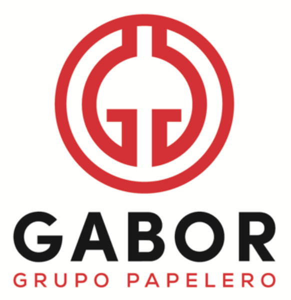 LOGO GABOR GRUPO PAPELERO