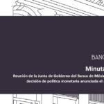 Reunión de la Junta de Gobierno del Banco de México, con motivo de la decisión de política monetaria anunciada el 21 de junio de 2018