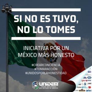 UNIDEM - UNIDOS POR LA HONESTIDAD 002