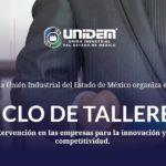 Ciclo de Talleres: Intervención en las empresas para la innovación y la competitividad