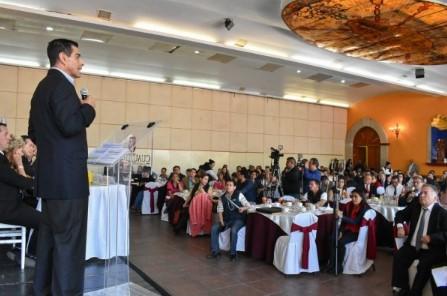 Promueve GEM creación de nuevas empresas para generar mayor empleo en la entidad.