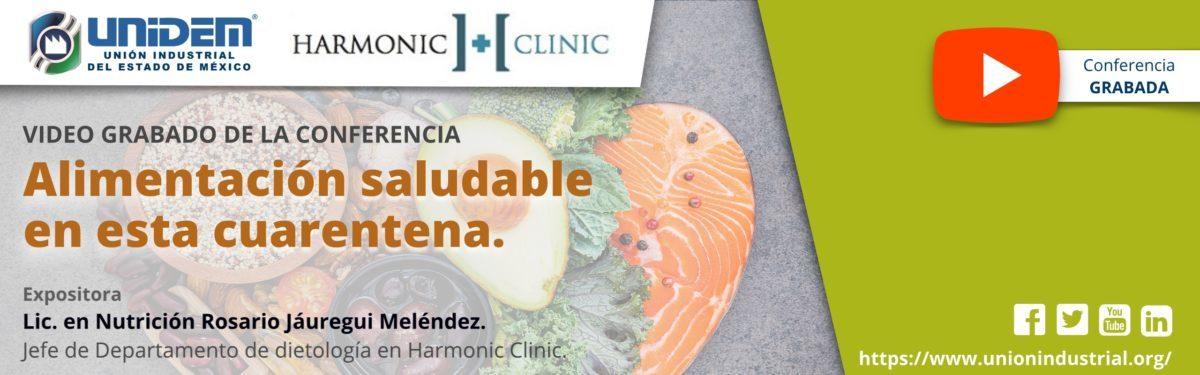 2020 06 19 - Alimentación saludable en esta cuarentena Barra YouTube