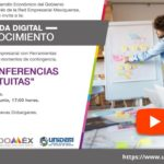 (Evento Grabado) JORNADA DIGITAL DE CONOCIMIENTO – Conferencia virtual: Optimización