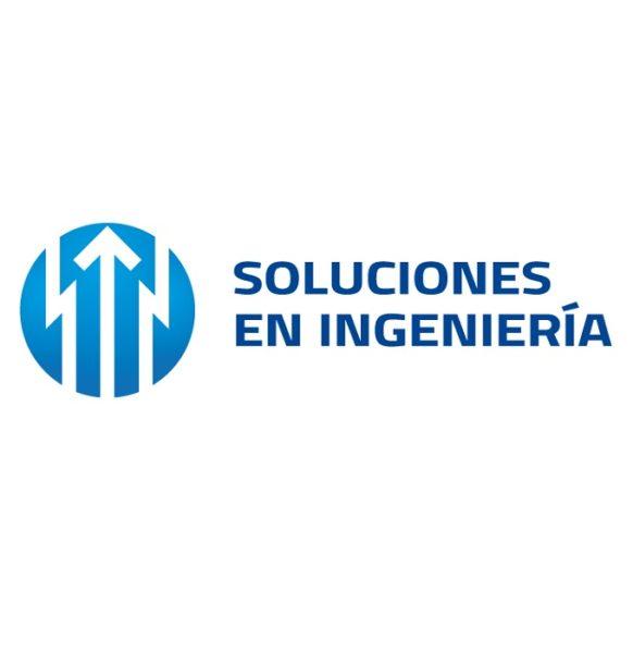 Logo SOLUCINES EN INGENIERIA Y DISTRUBUCION COMERCIAL 001