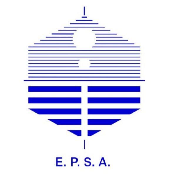 LOGO EPSA Empresa Socia UNIDEM