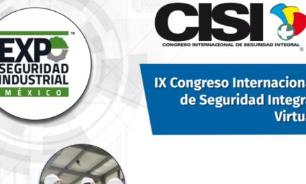 Expo Seguridad Industrial México
