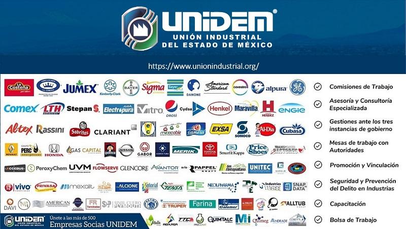NETWORKING UNIDEM EMPRESAS SOCIAS