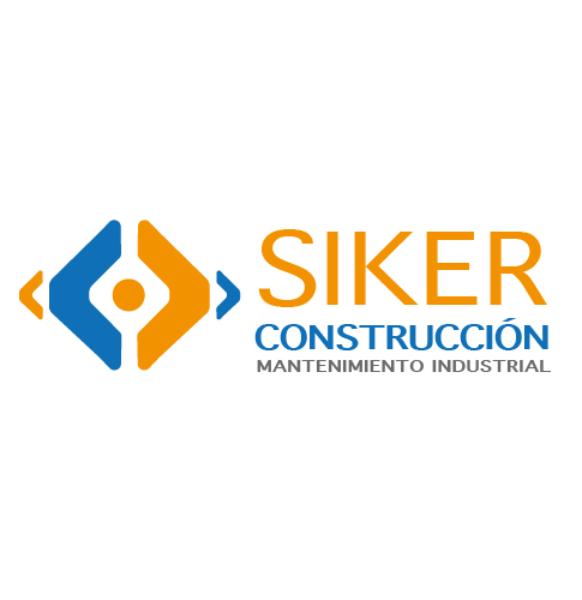 SIKER CONSTRUCCION LOGO